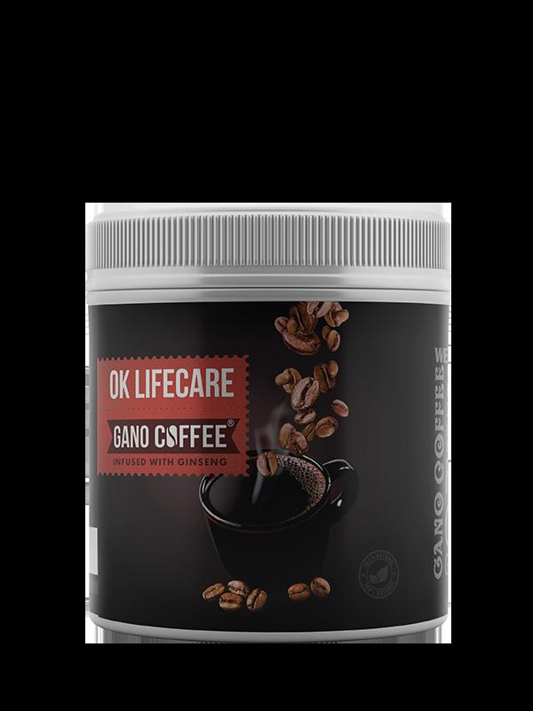 GANO COFFEE POWDER 200G