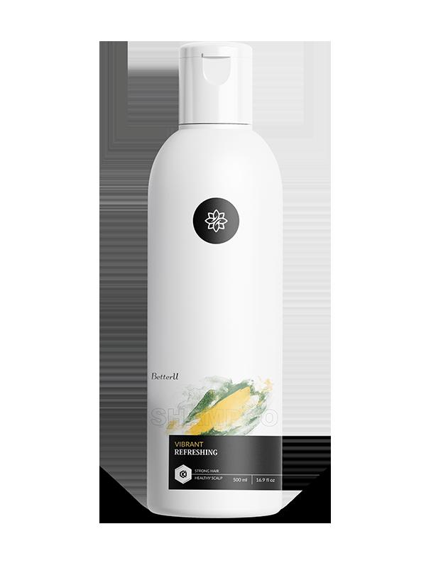BetterU Shampoo 500ml